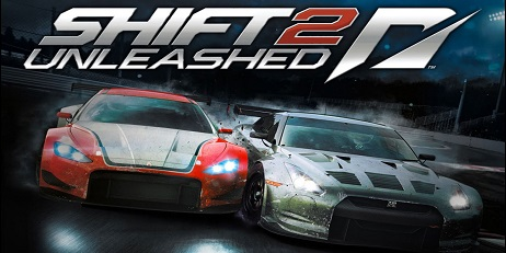 NFS | Need for Speed Shift 2 Unleashed 2011 [origin]