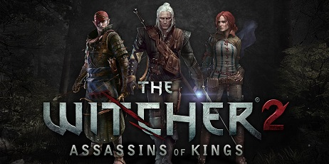 The Witcher 2 Assassins of Kings — Account ORIGIN