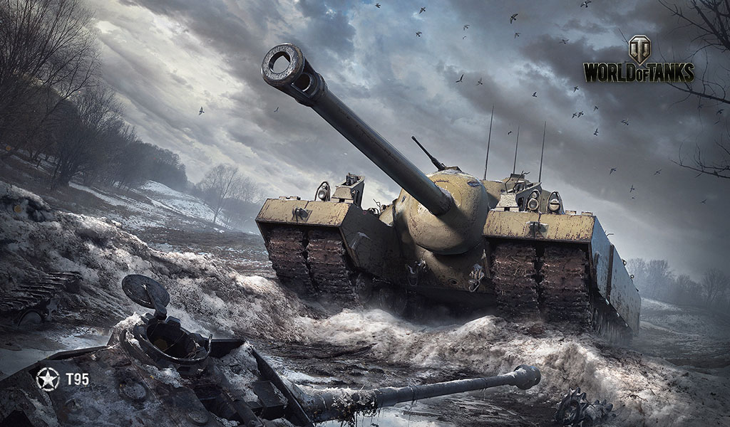 World of Tanks [wot] at least one tank of (5-10 lvl)