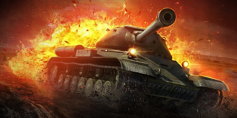 World of Tanks [wot] минимум 1 танк от (5-10 lvl)
