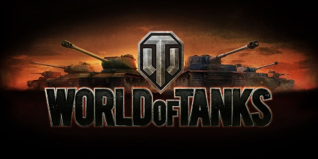World of Tanks [wot] from 8000 fights