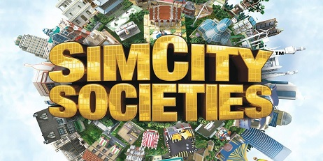 SimCity 5 (2007): Societies Deluxe — Account ORIGIN