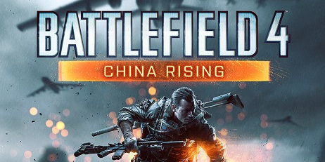Battlefield 4 China Rising — Account ORIGIN
