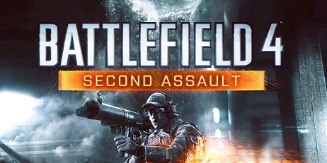 Battlefield 4 Second Assault — Account ORIGIN