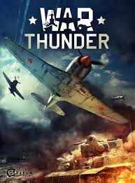 Random War Thunder account [50-100 LVL] 2019