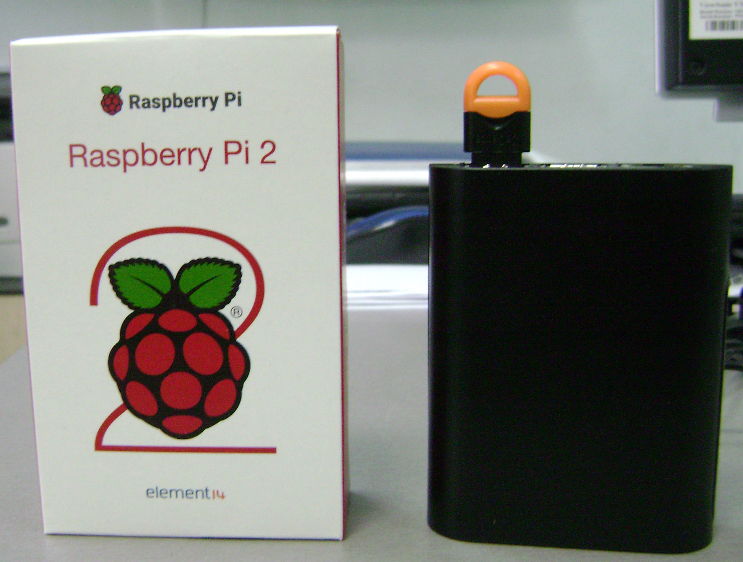 UTM for Raspberry Pi. EGAIS