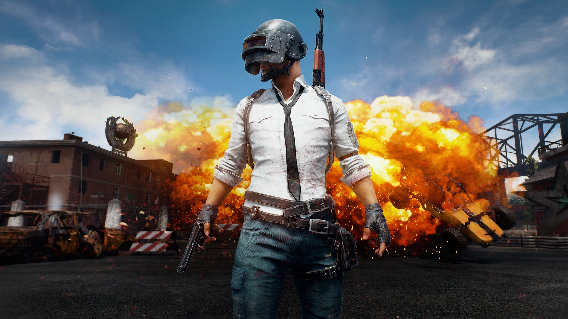 Buy Playerunknown S Battlegrounds Steam Cd Key Ru And Download