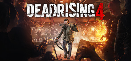 Dead rising 4 (steam cd-key RU)