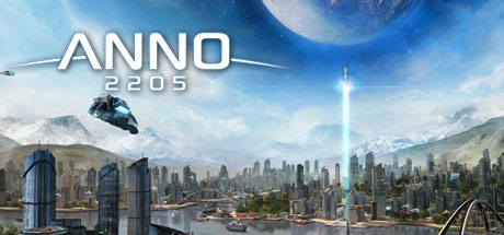 Anno 2205 (UPLAY cd-key RU,CIS)