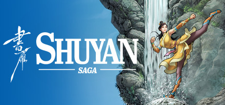 Shuyan Saga™ (steam cd-key global)