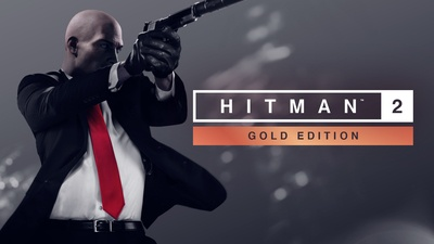 HITMAN 2 - Gold Edition (steam cd-key RU)