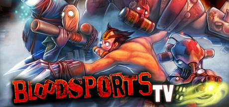 Bloodsports.TV (Steam cd-key RU)