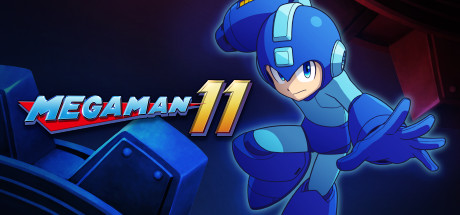 Mega Man 11 (steam cd-key RU)+подарок