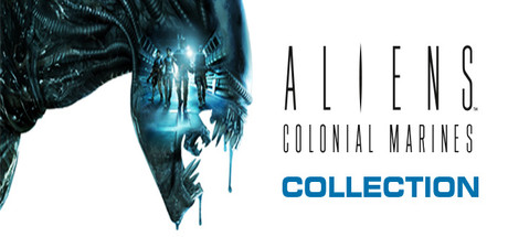 Aliens Colonial Marines Collection (steam cd-key RU)