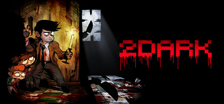 2Dark (steam cd-key global)