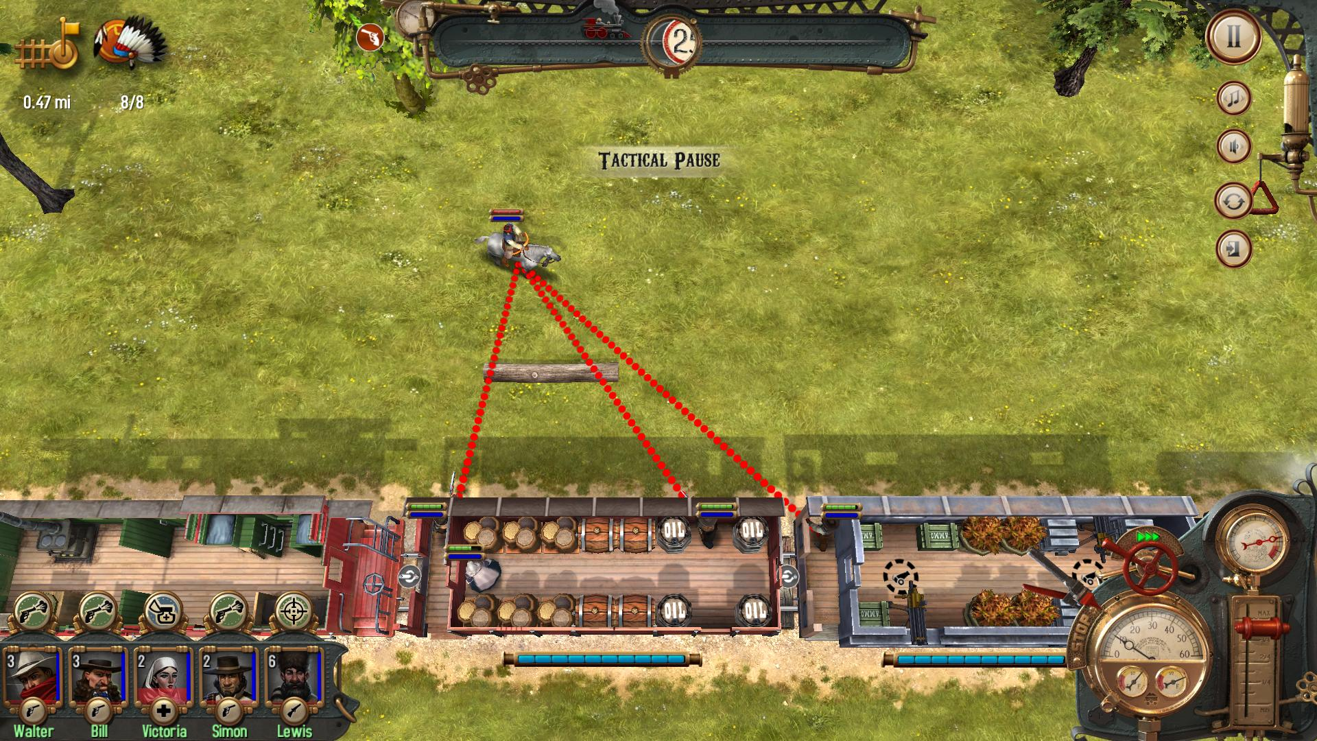 Bounty Train (steam cd-key global)