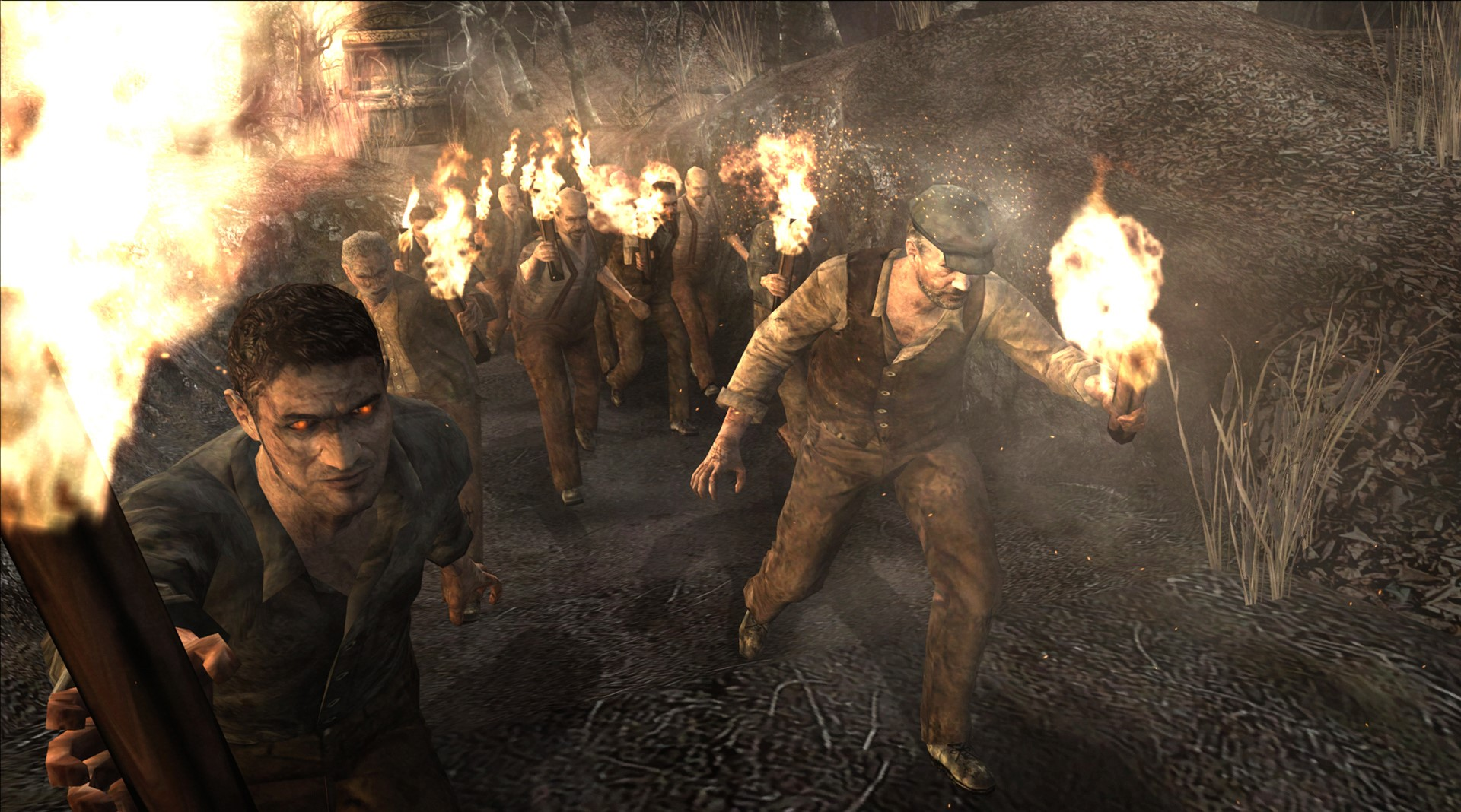 Resident Evil 4 – Ultimate HD Edition (steam RU,CIS)