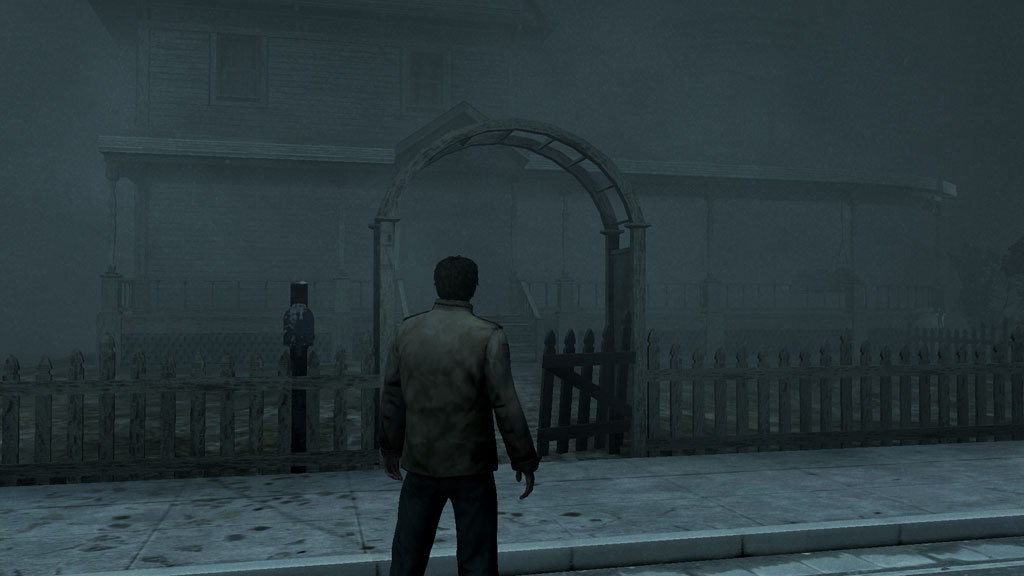 Silent Hill Homecoming (steam cd-key RU)