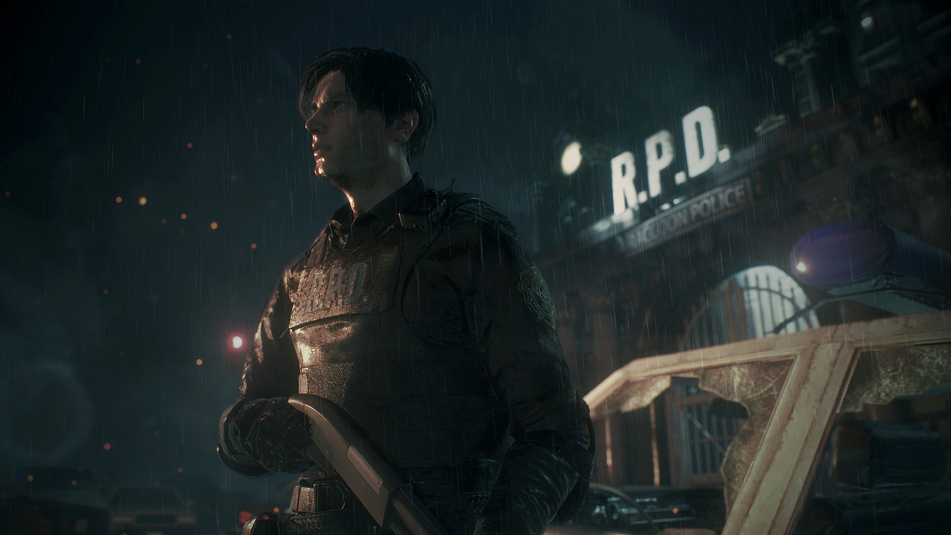 RESIDENT EVIL 2 (steam key RU)