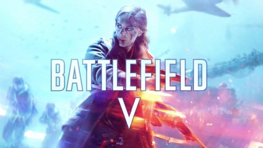 Battlefield V (Origin cd-key)