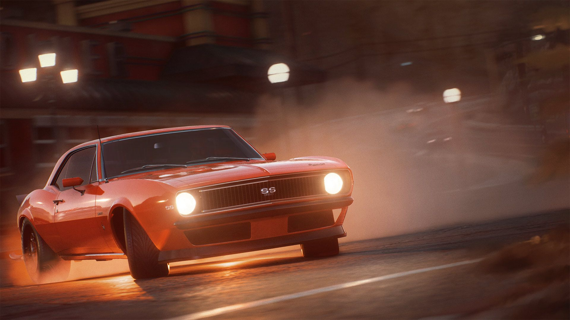 NEED FOR SPEED PAYBACK (Origin cd-key)