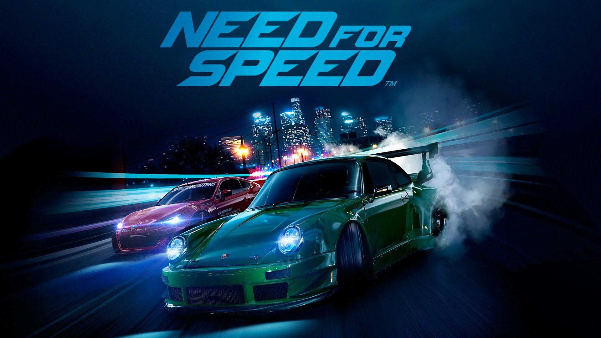 NEED FOR SPEED (Origin cd-key) 2019