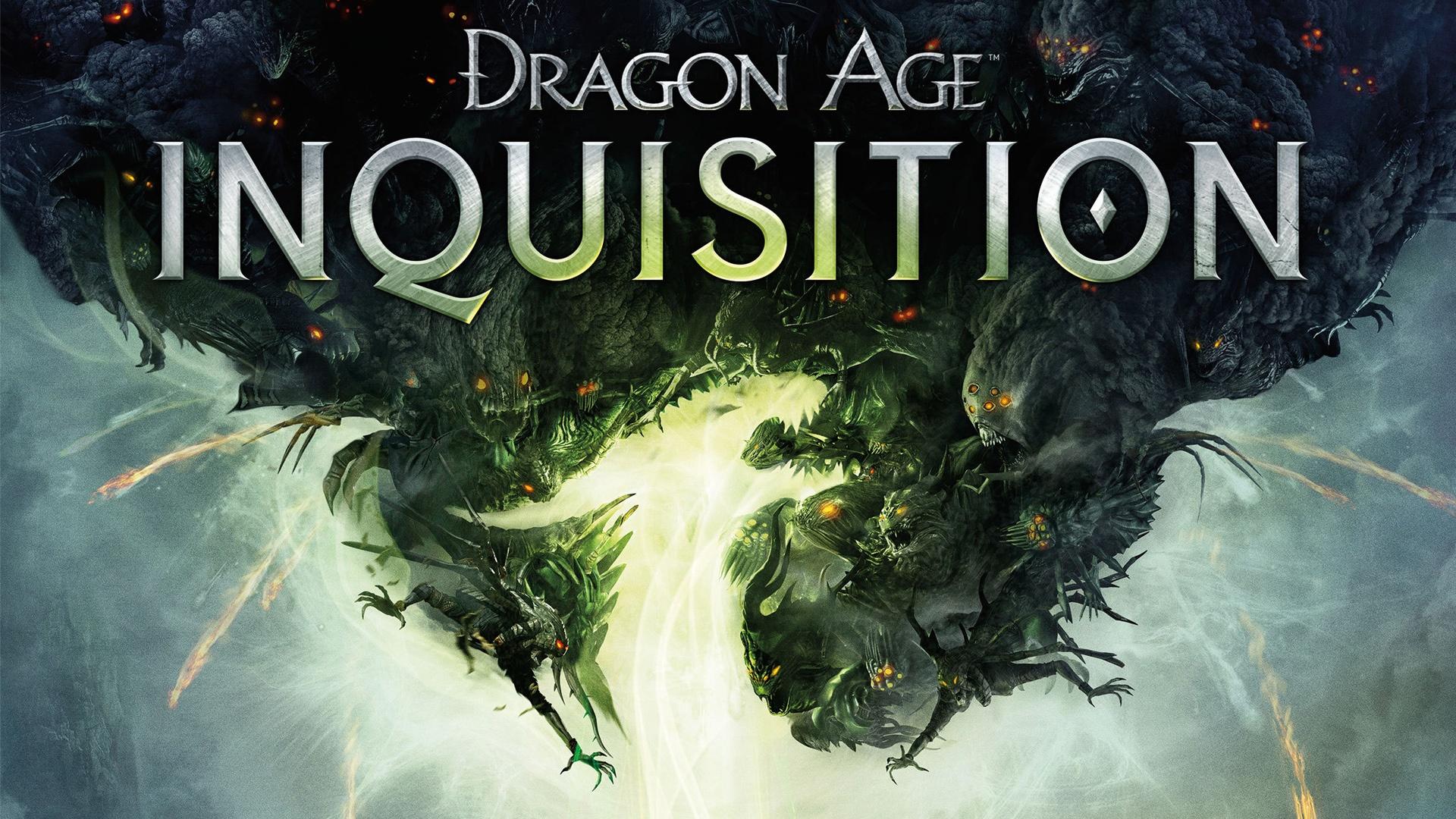 DRAGON AGE: INQUISITION (Origin cd-key) 2019