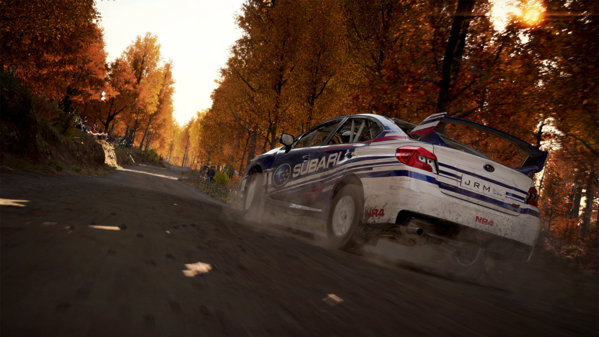 DIRT 4 (Steam cd-key RU,CIS)