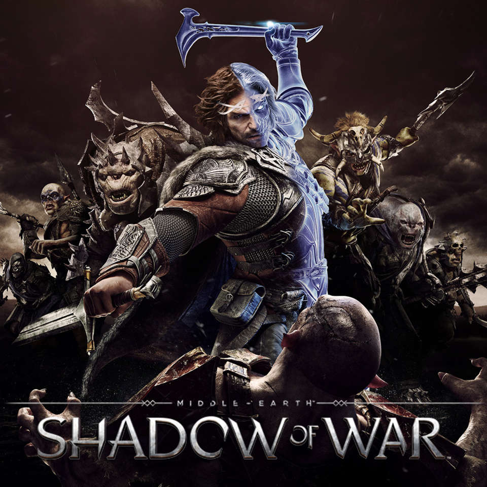 MIDDLE-EARTH: SHADOW OF WAR (steam cd-key RU,CIS)