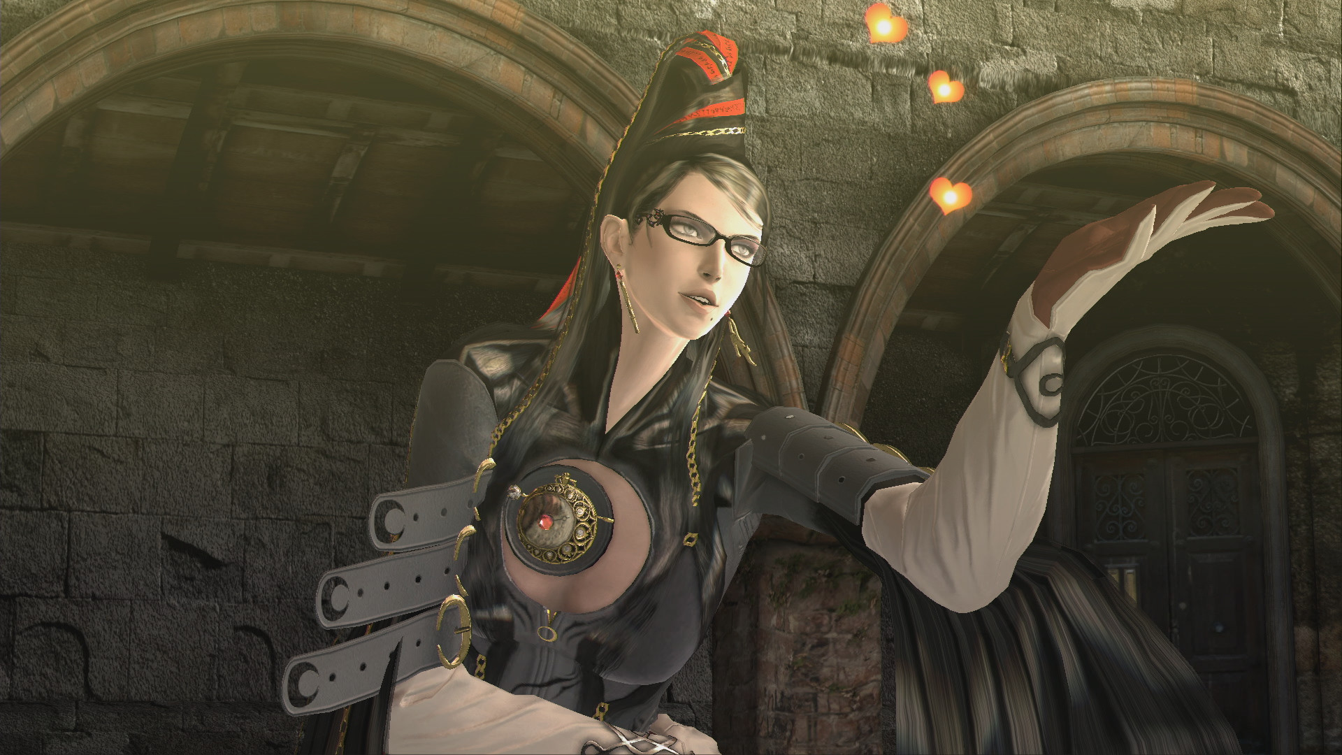 BAYONETTA (steam cd-key RU)