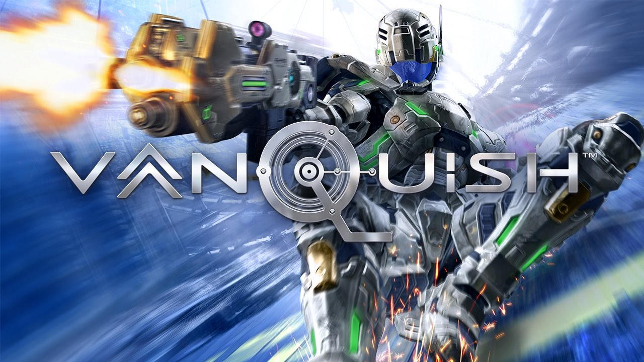 VANQUISH (steam cd-key RU,CIS)