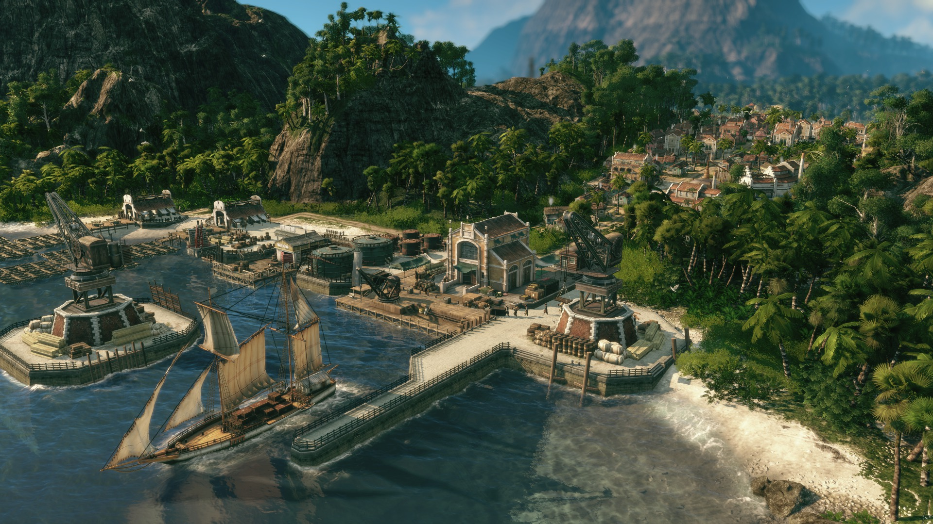 ANNO 1800 DELUXE EDITION (Uplay cd-key RU)+bonus 2019