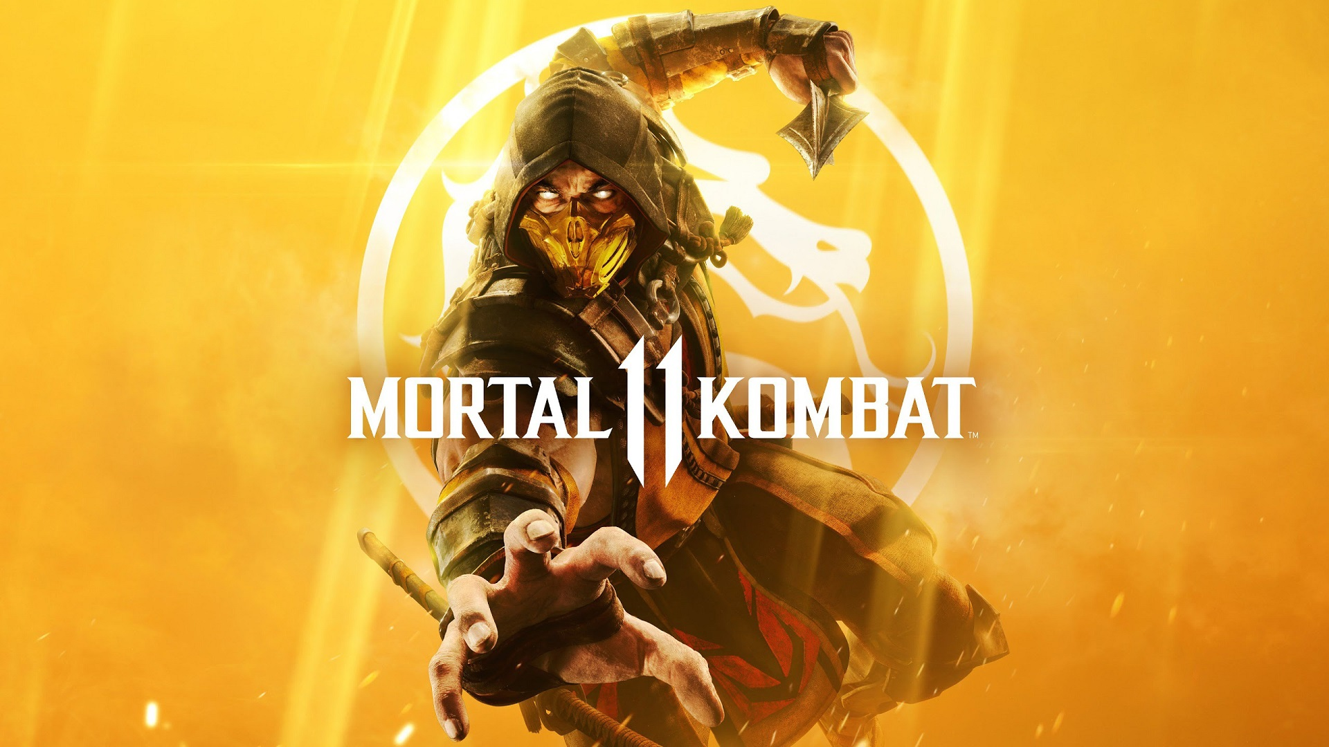 MORTAL KOMBAT 11 (steam cd-key RU,CIS)