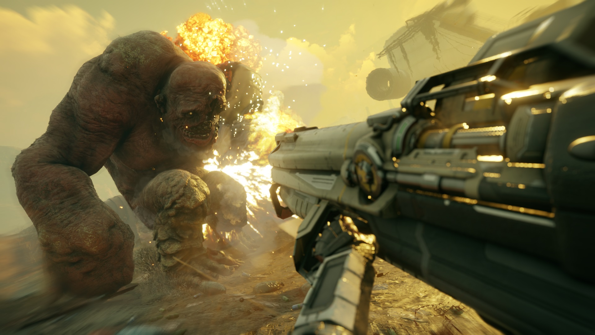 RAGE 2 DELUXE EDITION (Bethesda.net cd-key RU)