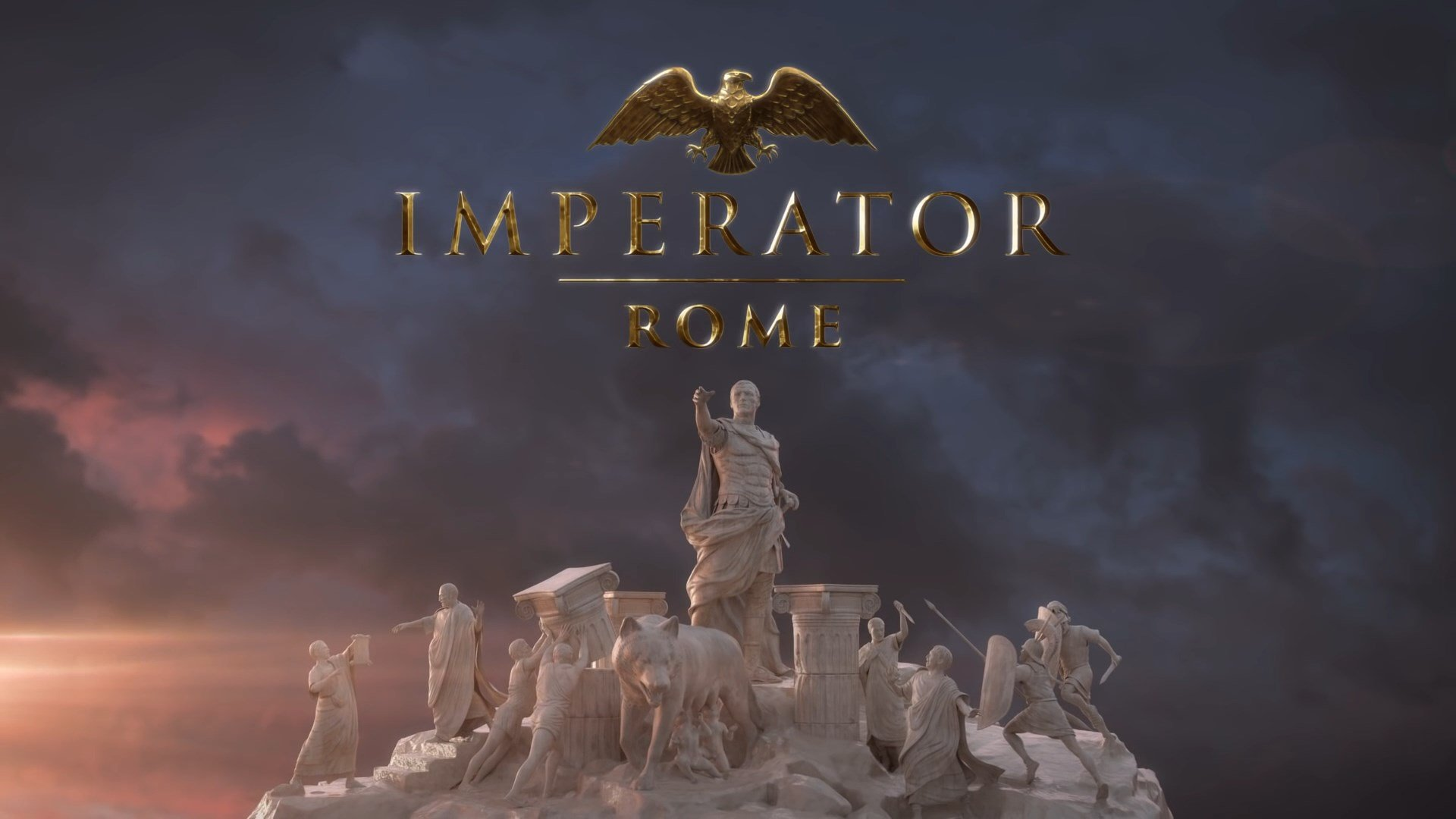 IMPERATOR: ROME (steam cd-key RU)