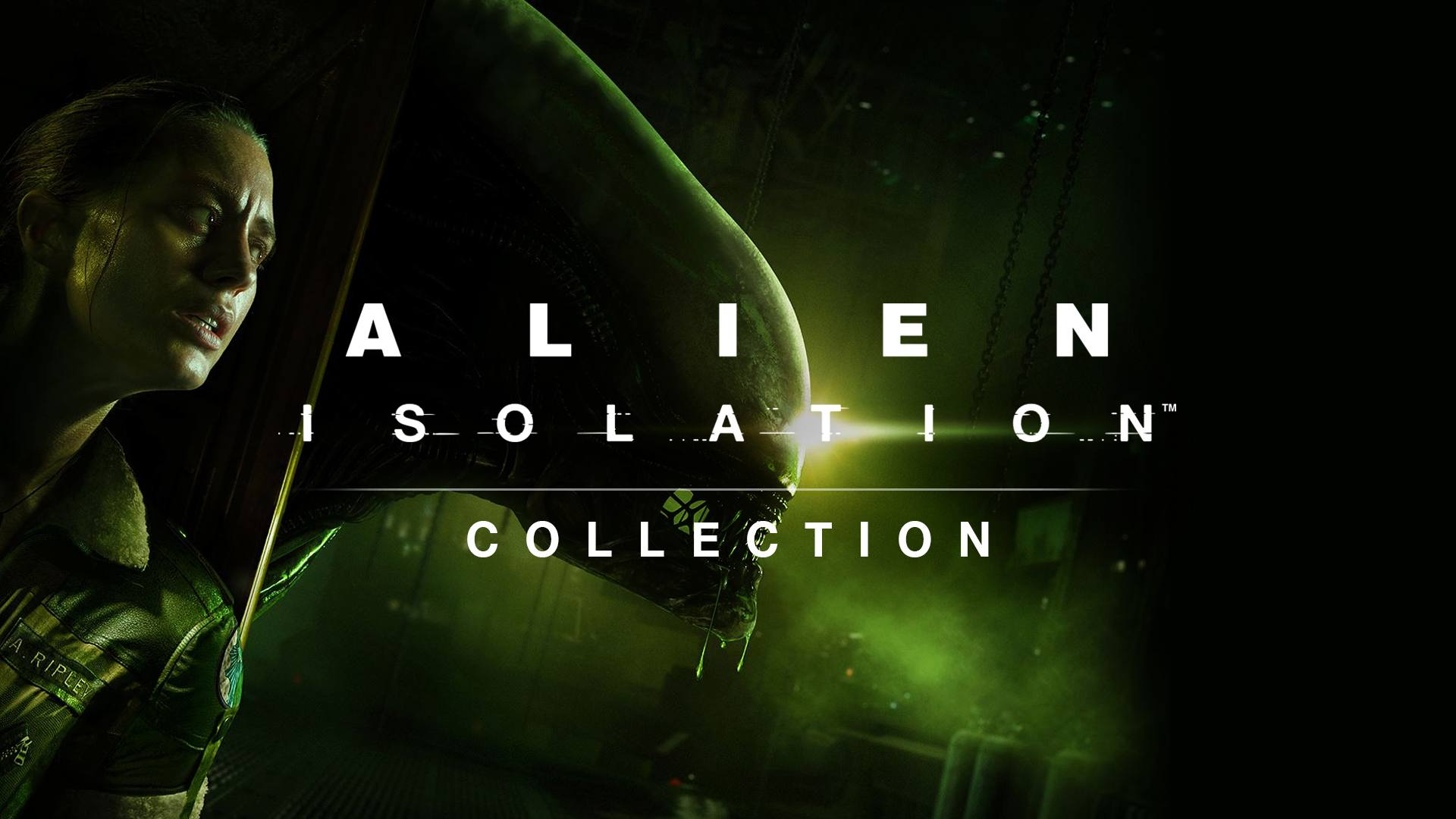 ALIEN: ISOLATION COLLECTION (steam cd-key RU,CIS)
