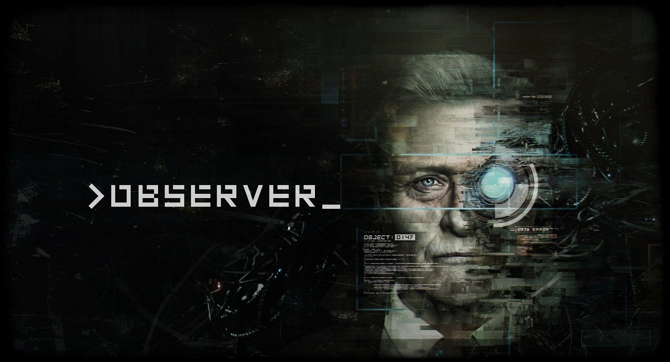 >OBSERVER_(steam cd-key RU,CIS)