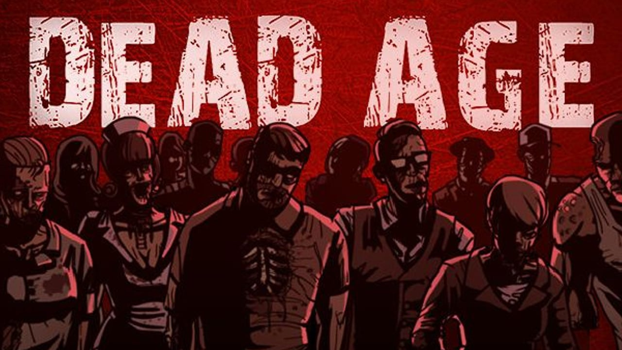DEAD AGE (steam key RU,CIS)