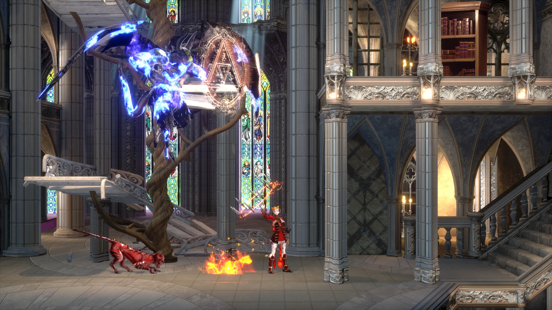 BLOODSTAINED: RITUAL OF THE NIGHT (steam cd-key RU)