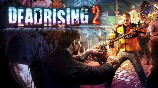 DEAD RISING 2 (steam cd-key RU,CIS)