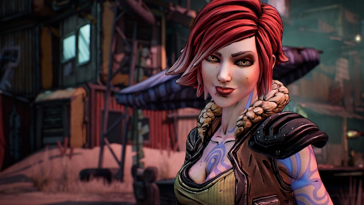 BORDERLANDS 3 SUPER DELUXE EDITION (Steam key RU)+gift