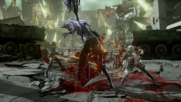 CODE VEIN (steam cd-key RU,CIS)