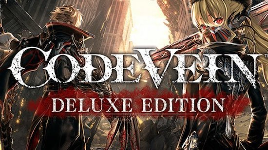 CODE VEIN DELUXE EDITION (steam cd-key RU,CIS)