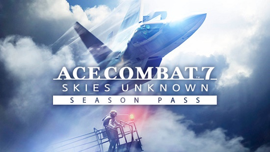 ACE COMBAT 7: SKIES UNKNOWN Season Pass steam key RU