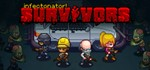 Infectonator: Survivors (steam cd-key global)