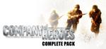 Company of Heroes Complete Pack (steam cd-key RU,CIS)