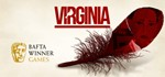 Virginia (steam cd-key RU)