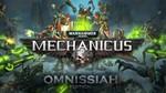 Warhammer 40,000: Mechanicus – Omnissiah Edition RU,CIS