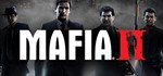 Mafia II Digital Deluxe Edition (cd-key RU, CIS)