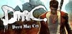 DmC: Devil May Cry (steam cd-key RU, CIS)